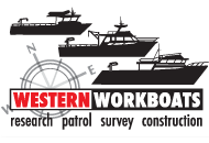 Western Work Boats - Western Work Boats | Marine Contractors